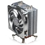 Cooler Evercool p/ CPU HEAT-PIPE HPM-12025 EA LGA 1366
