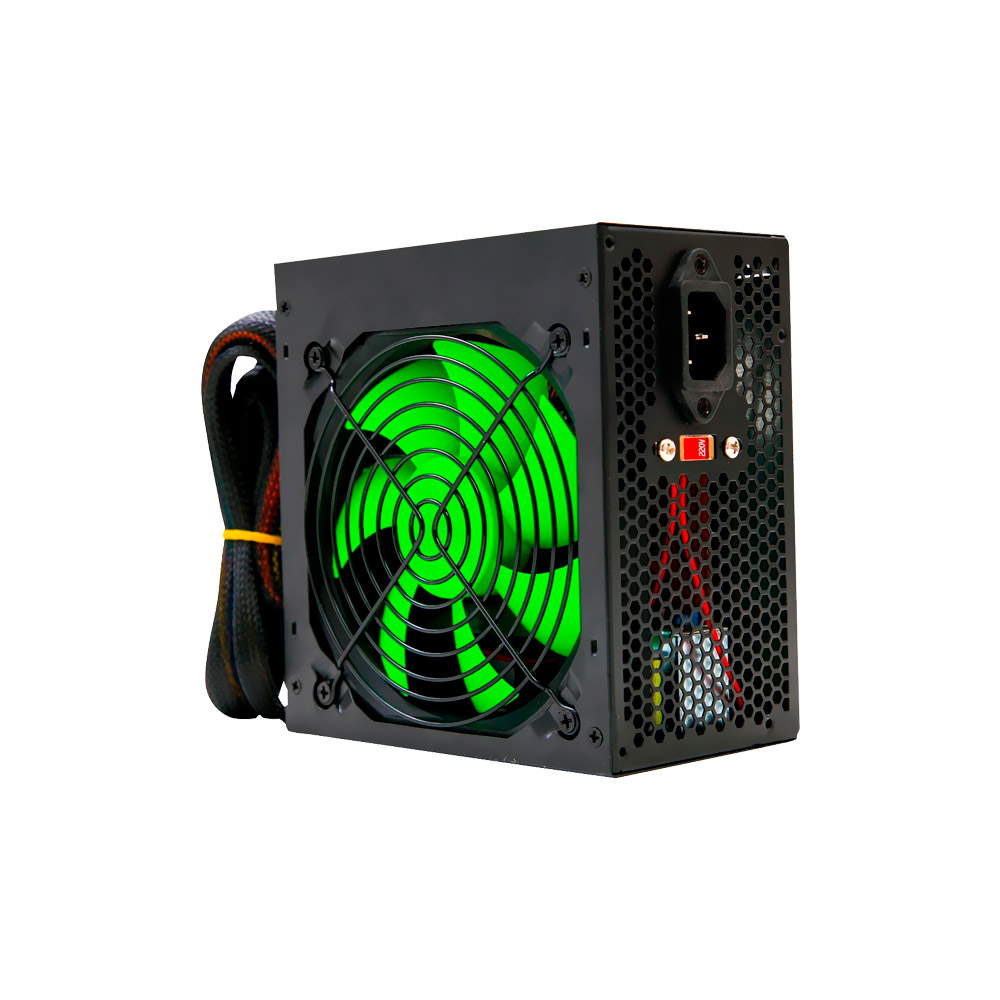 Fonte 700W UP-7000W-AF- Brx Power Supply box c/Cabo