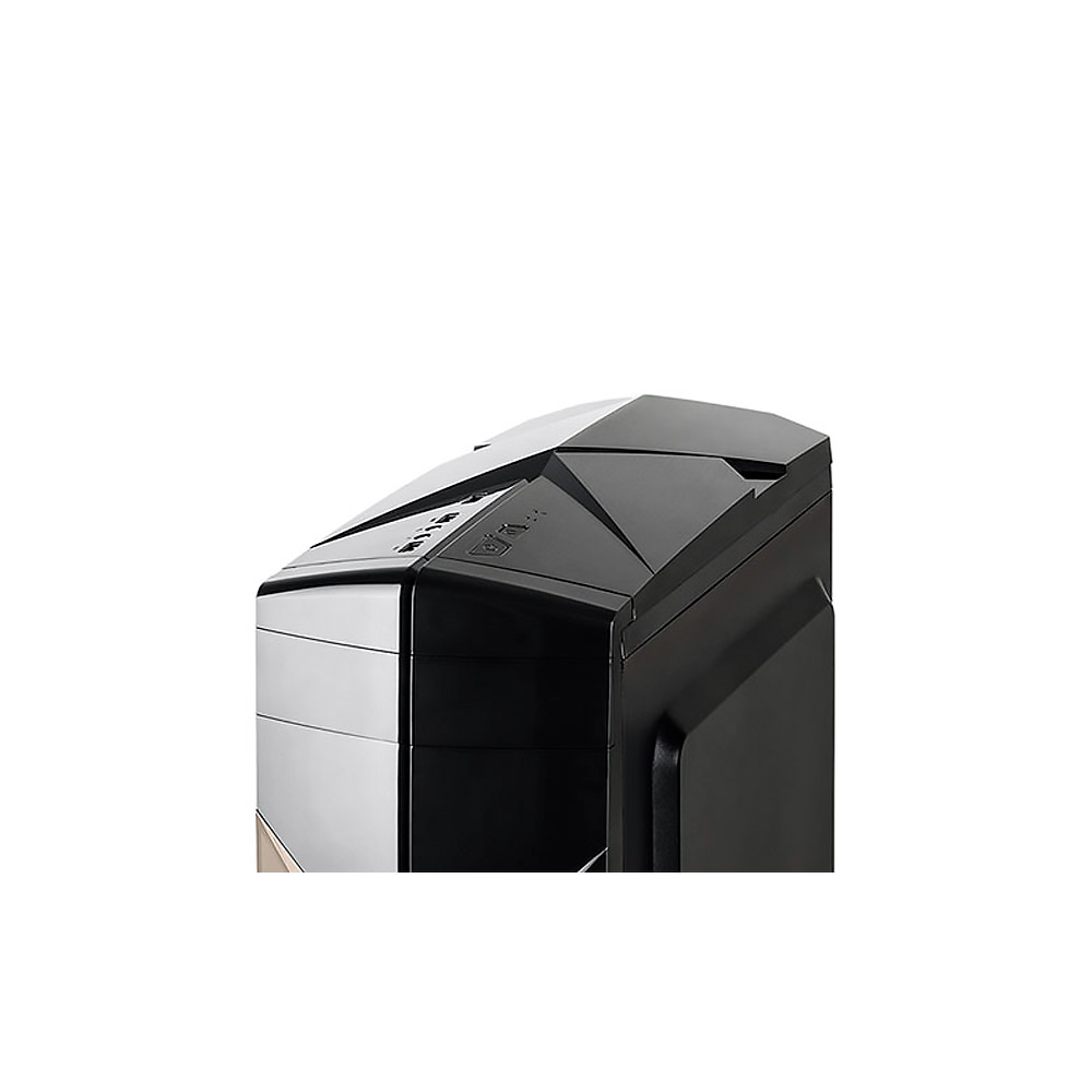 Gabinete Gamer C3 Tech MT-G300BK S/FTE