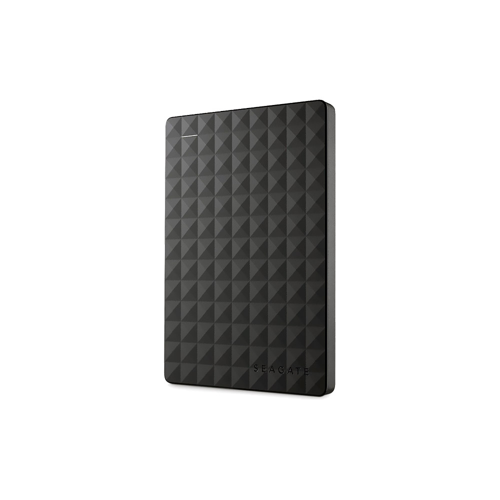 Hd Externo - 2.000gb (2tb) / Usb 3.0 - Seagate Expansion - Preto - Stea2000400