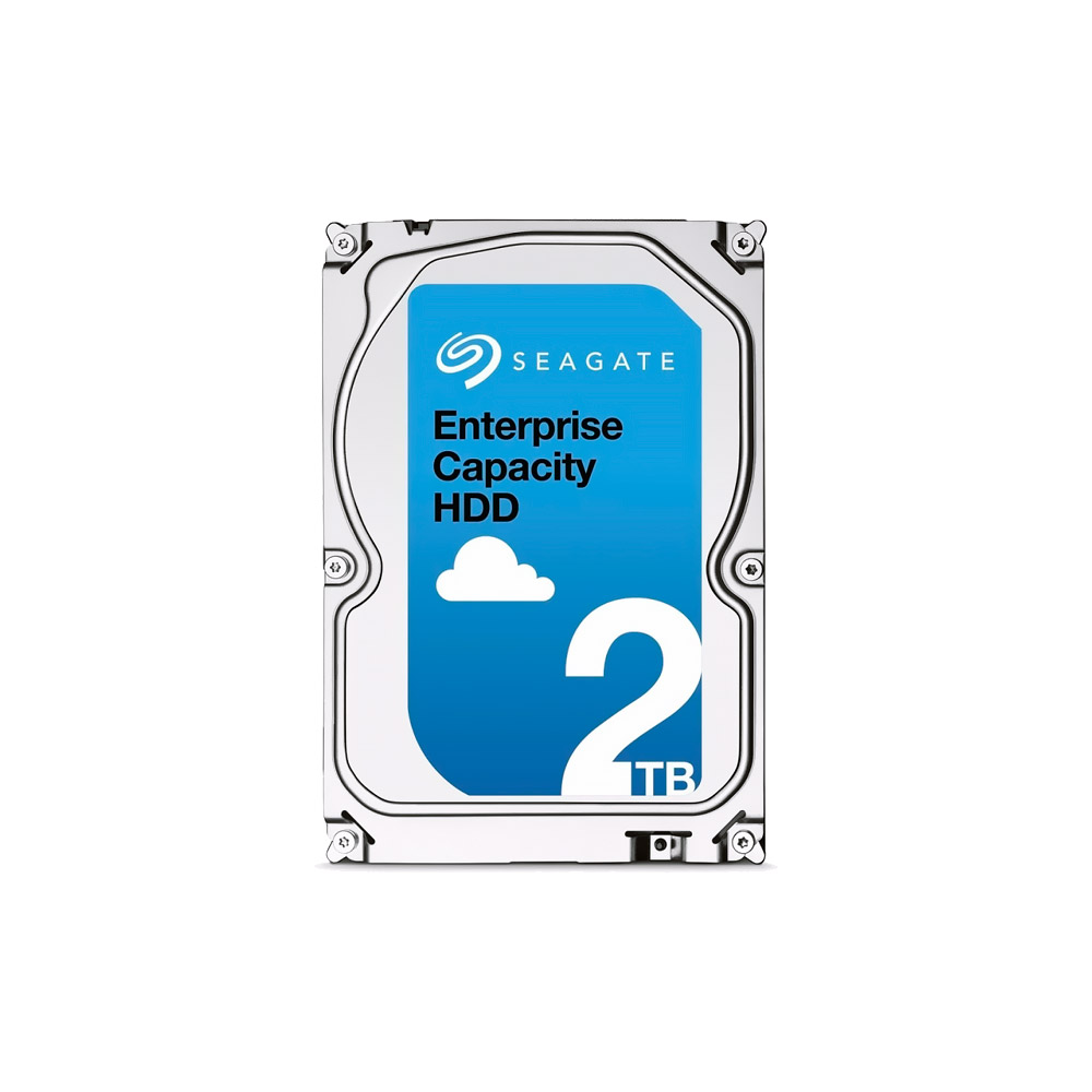HD 2TB SATA III Seagate 128MB 7200RPM Enterprise ST2000NM0055