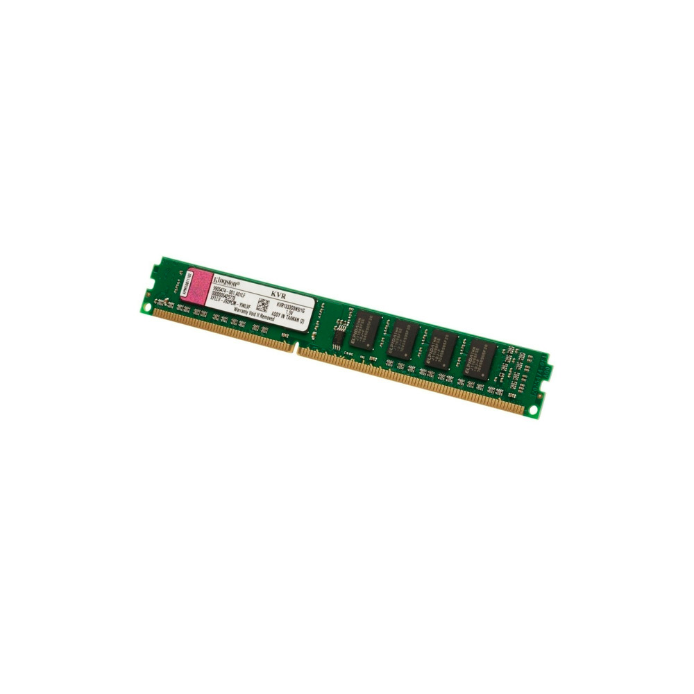 Memoria 2gb Ddr2 800 Kvr800d2n6/2g Kingston