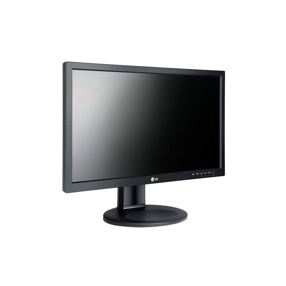 Monitor LG 23 LED IPS Full HD DVI HDMI VGA Energy 23MB35PH Pivotante