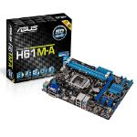 Mother Asus H61M-ABR DDR3  LGA 1155