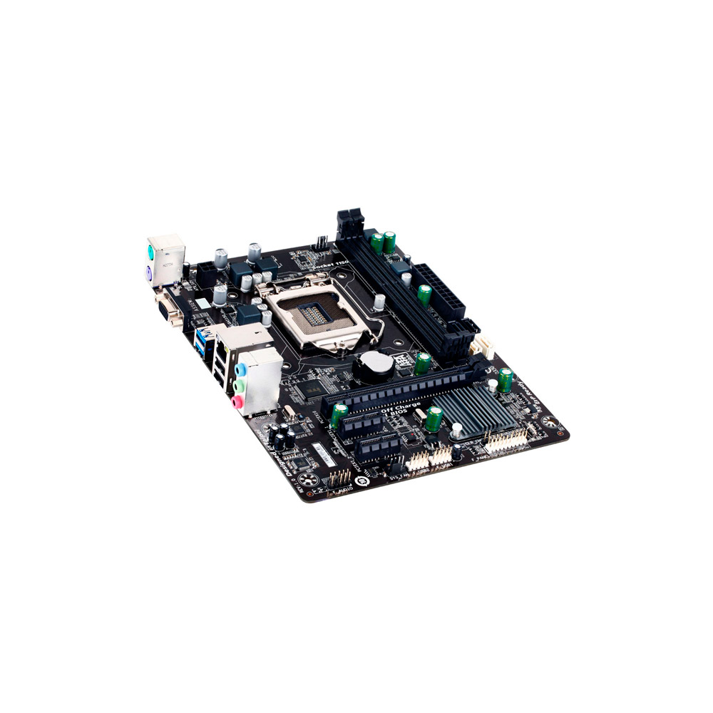 Mother Gigabyte GA-H81M-S1 DDR3  LGA 1150