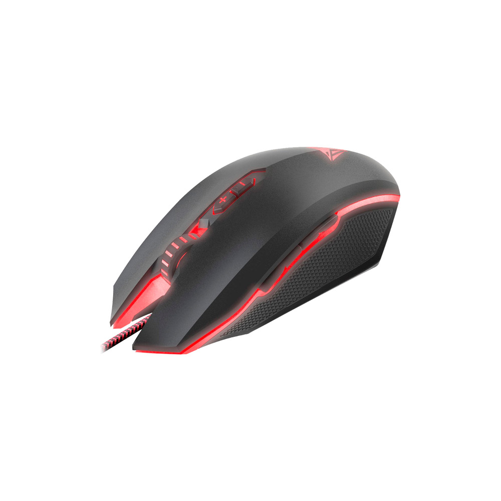 Mouse Gamer Patriot Viper Laser Gaming V530 PV530OULK