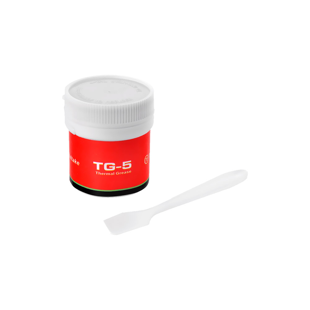 Pasta Térmica Thermaltake TG5 Thermal Grease  40gr CL-O002-GROSGM-A