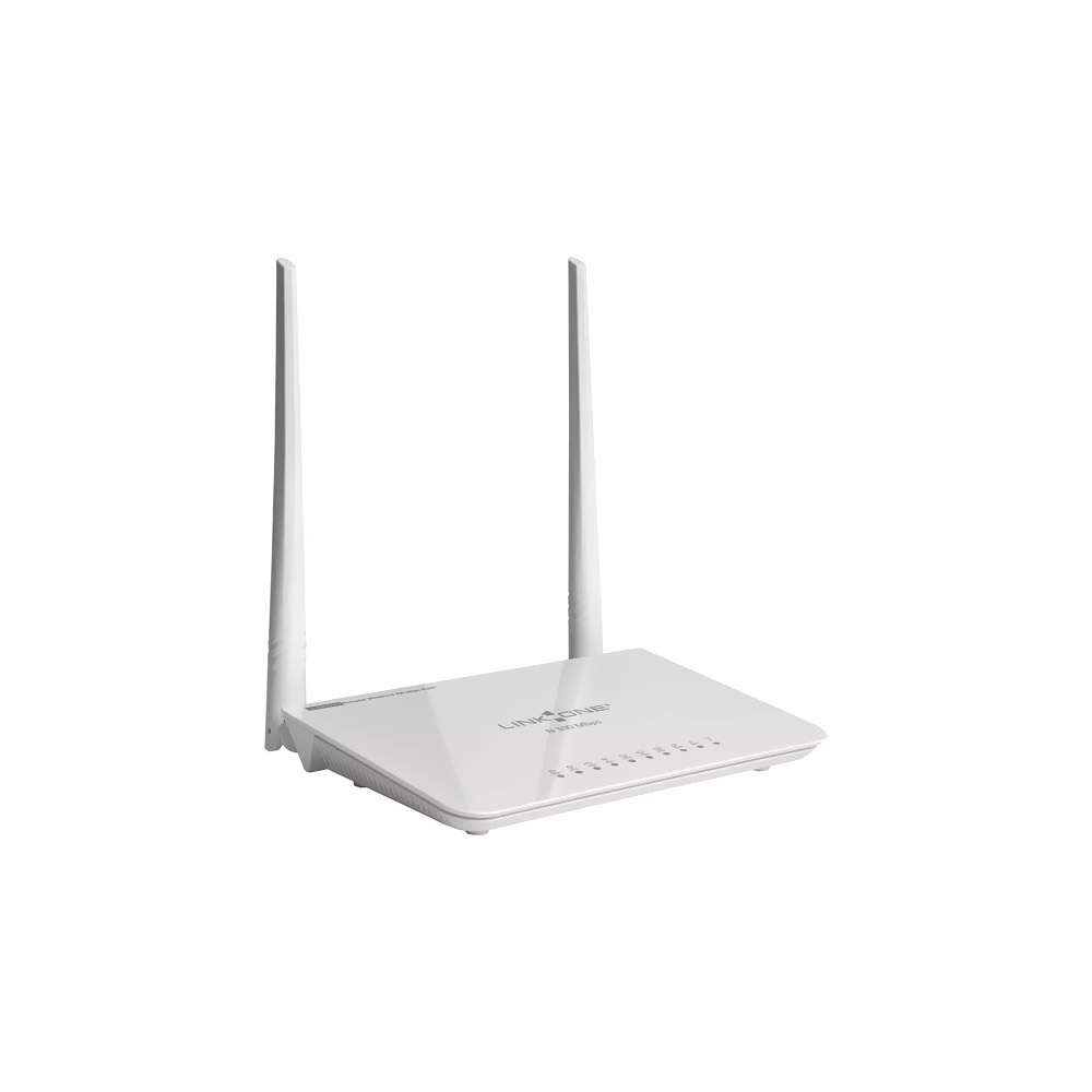 Roteador 300Mbps Link 1 One 3G/4G L1-RW332M