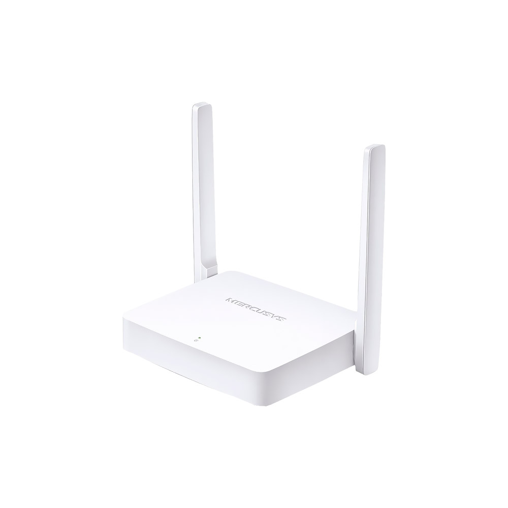 Roteador 300Mbps Mercusys By TP-Link MW301R Wireless