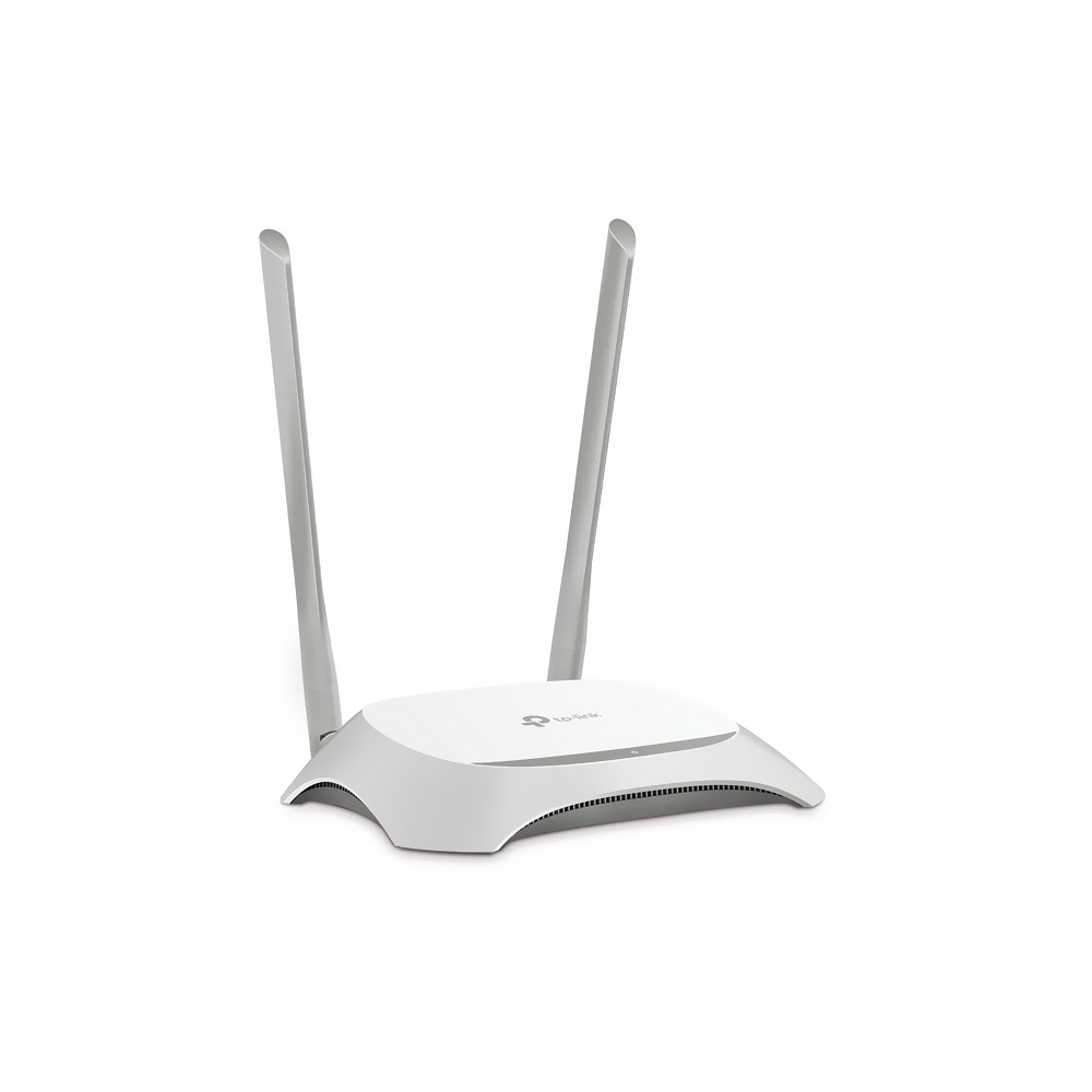 Roteador 300Mbps TP-Link TL-WR849N 4.0  Wireless