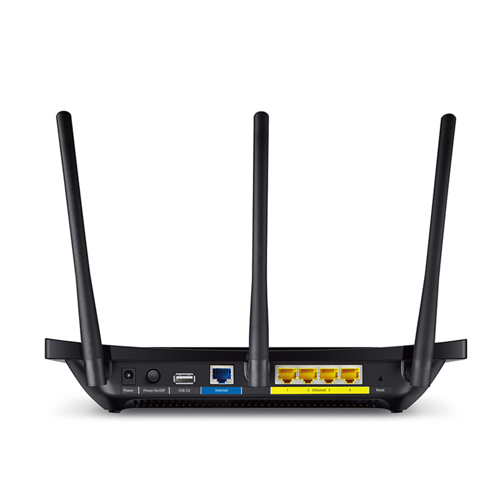 Roteador AC1900 Archer TP-Link Touch P5 TouchScreen/Wireless/ Gigabit