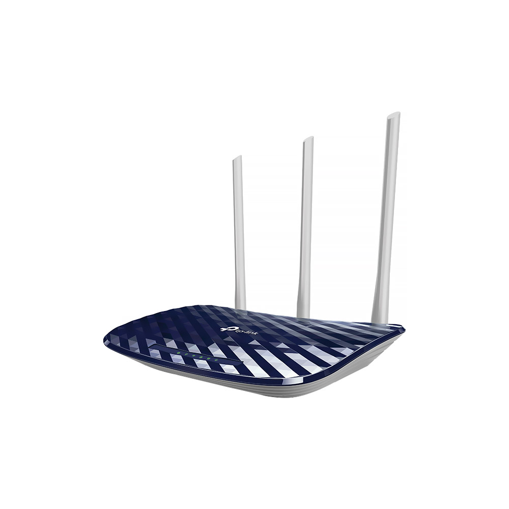 Roteador C20 Archer TP-Link  Dual Band Wireless (AC750)