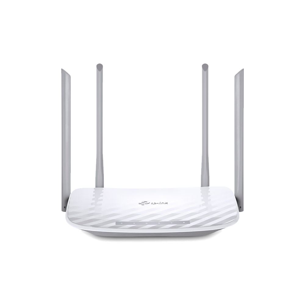 Roteador Wireless Dual Band AC1200 Archer C50