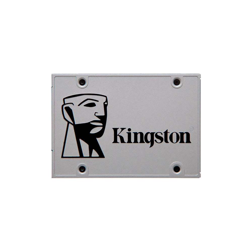 SSD 120GB Kingston UV400 SATA III 6Gb/s SUV400S37/120G