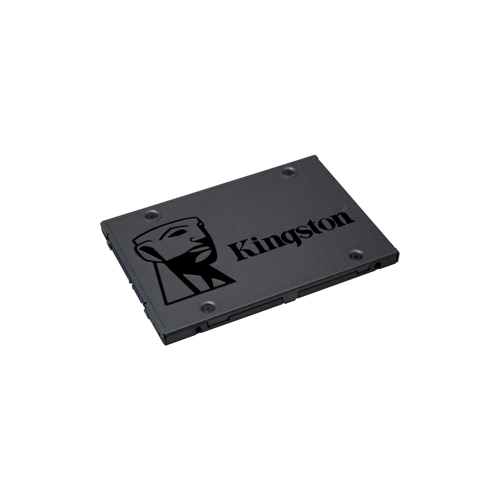SSD 480GB Kingston A400 SATA III 6Gb/s SA400S37/480G