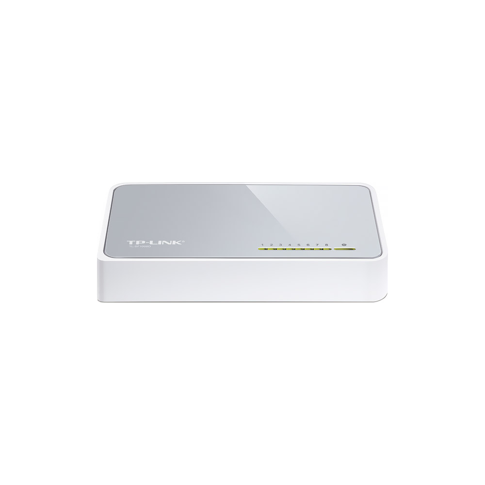 Switch TP-Link 08pt TL-SF1008D 10/100