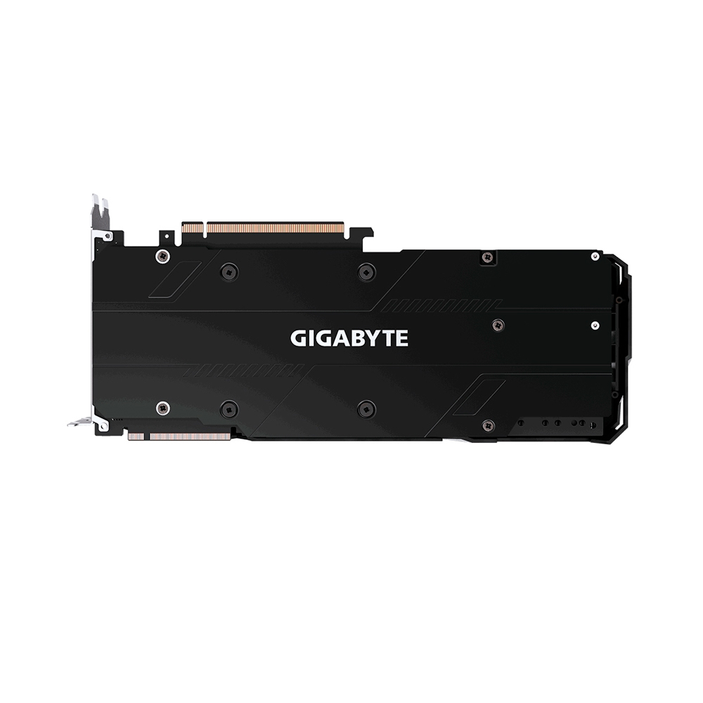 Placa de Vídeo VGA Gigabyte NVIDIA Geforce RTX 2080 Windforce 8GB, GDDR6, 256 bits, PCI-E 3.0 - GV-N2080WF3OC-8GC