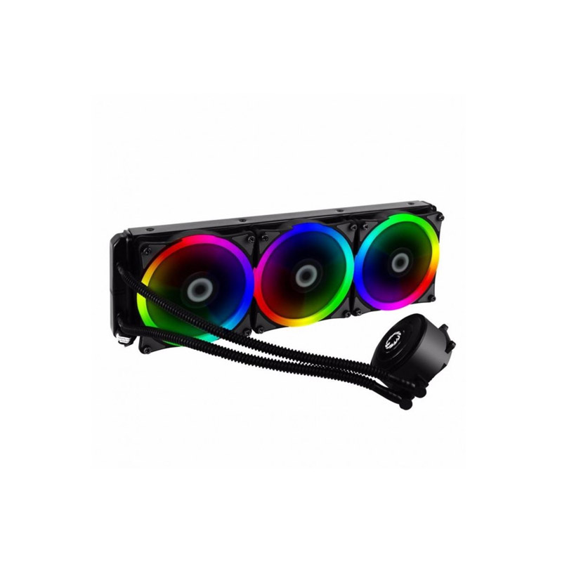 WaterCooler Gamemax Iceberg 360 RGB Ring, All in One ICEB360