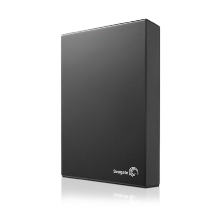 HD 2TB Externo Seagate Expansion 3.5 USB 3.0 STEA2000100