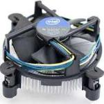 Cooler Intel  LGA 1155/1156/E97379-001