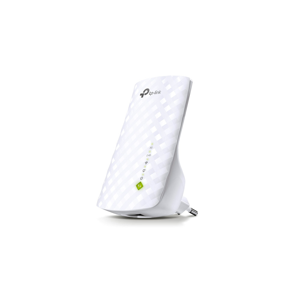 Repetidor de Sinal TP-Link RE200 WIFI AC750