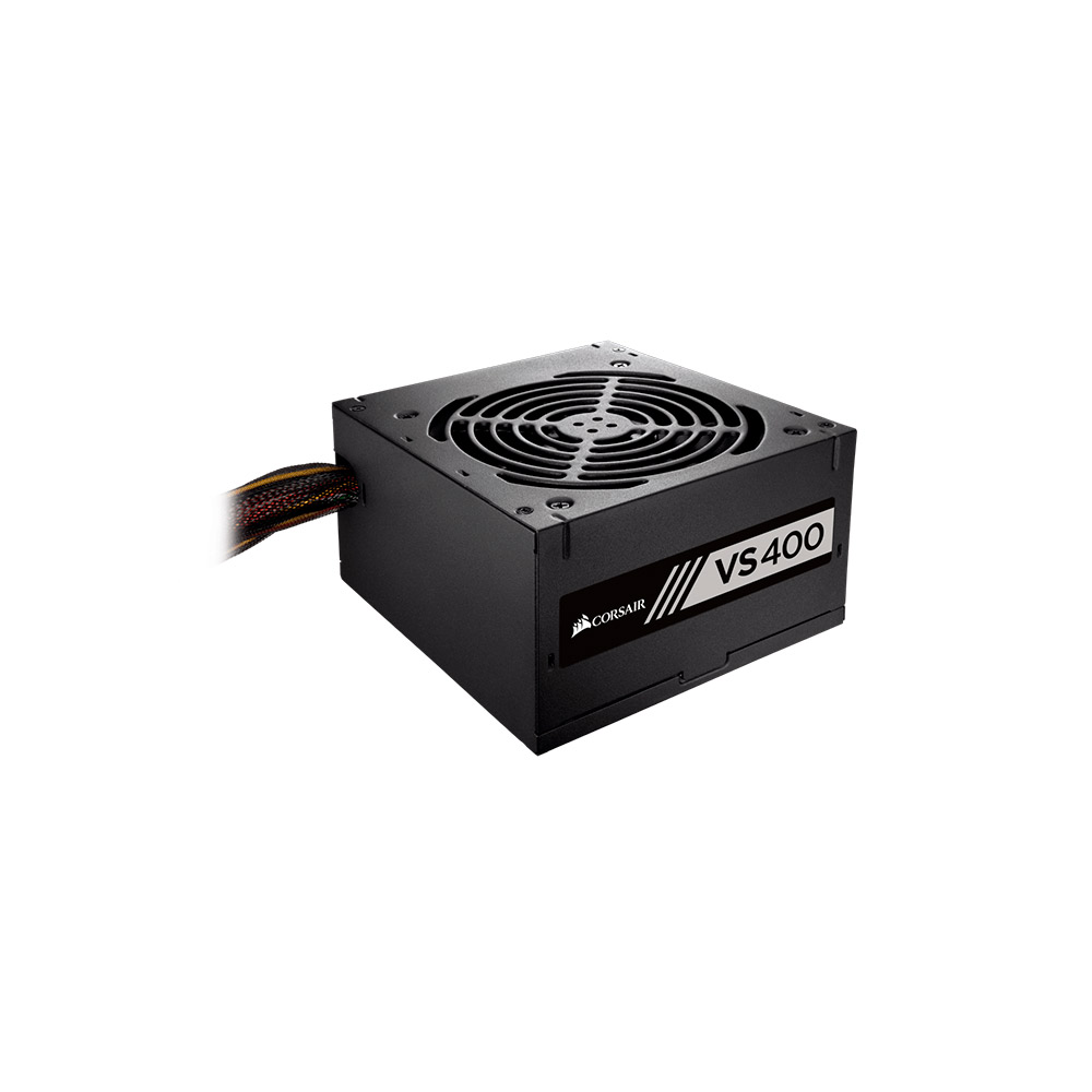 Fonte 400W Corsair 80 Plus White VS400 CP-9020117