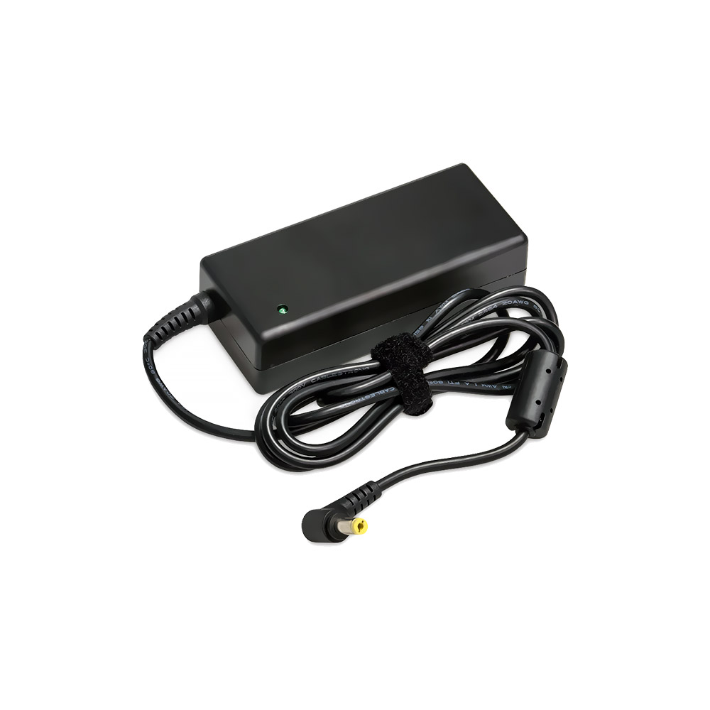 Fonte p/ Notebook HP PA-1650-02HN 18,5V 3.5A Conector 7.4x5.0mm