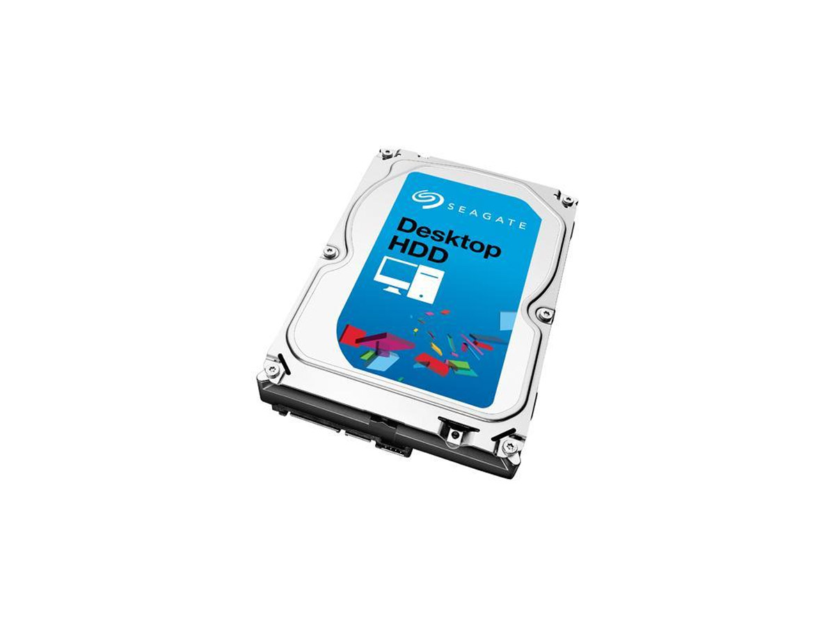 HD 500GB SATA III Seagate 16MB 7200RPM Barracuda ST3500413AS
