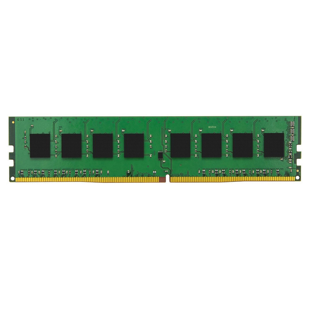Memória Kingston 8GB DDR4 2133Mhz CL15 - KVR21N15S8/8