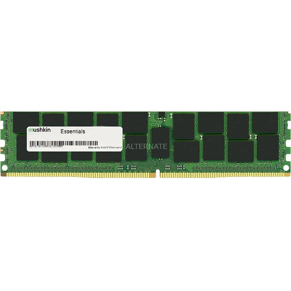 Memória Mushkin Essentials 4GB DDR4 2133Mhz CL15 992182.