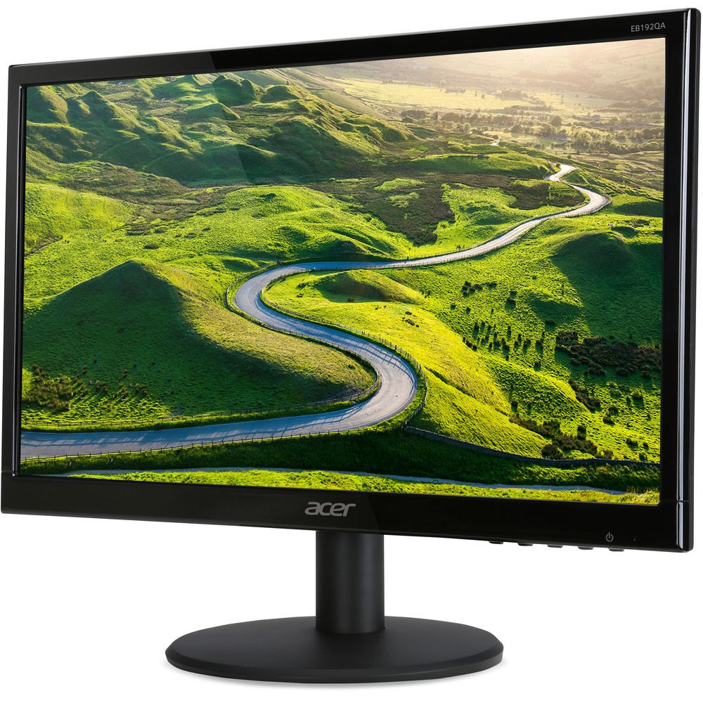 Monitor Acer 18,5 LED HD EB192Q