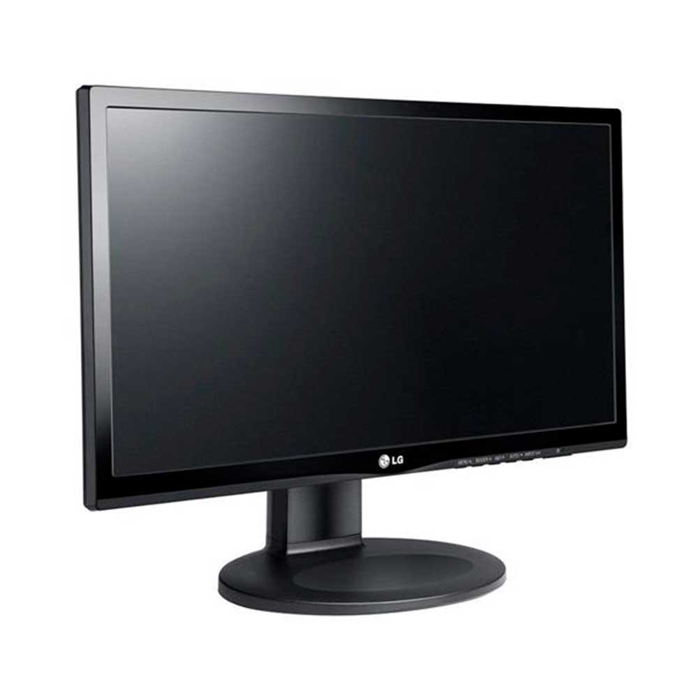 Monitor LG 21.5 LED IPS P22MP55PJ-B VGA,HDMI,DP Pivoltante