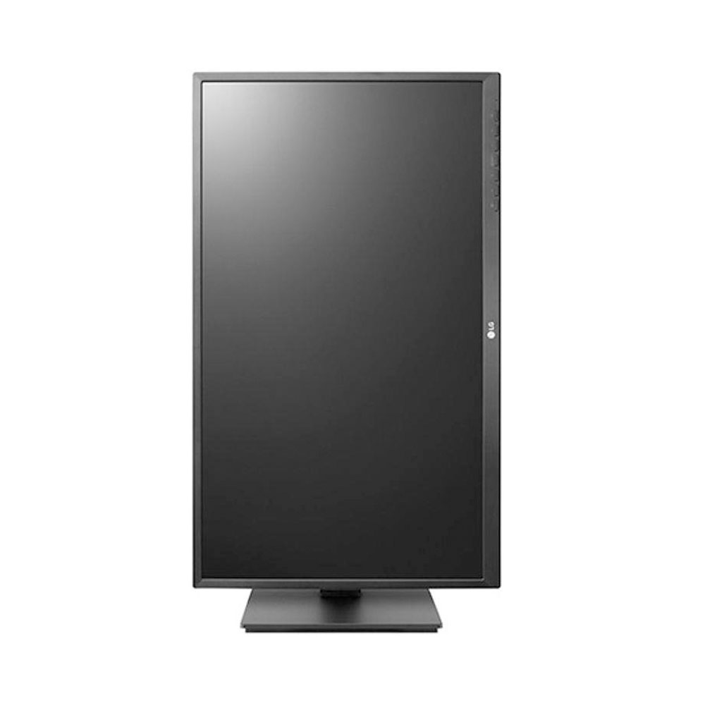 Monitor LG 23.8 LED IPS Full HD HDMI VGA DisplayPort 24BL550J-B Pivotante