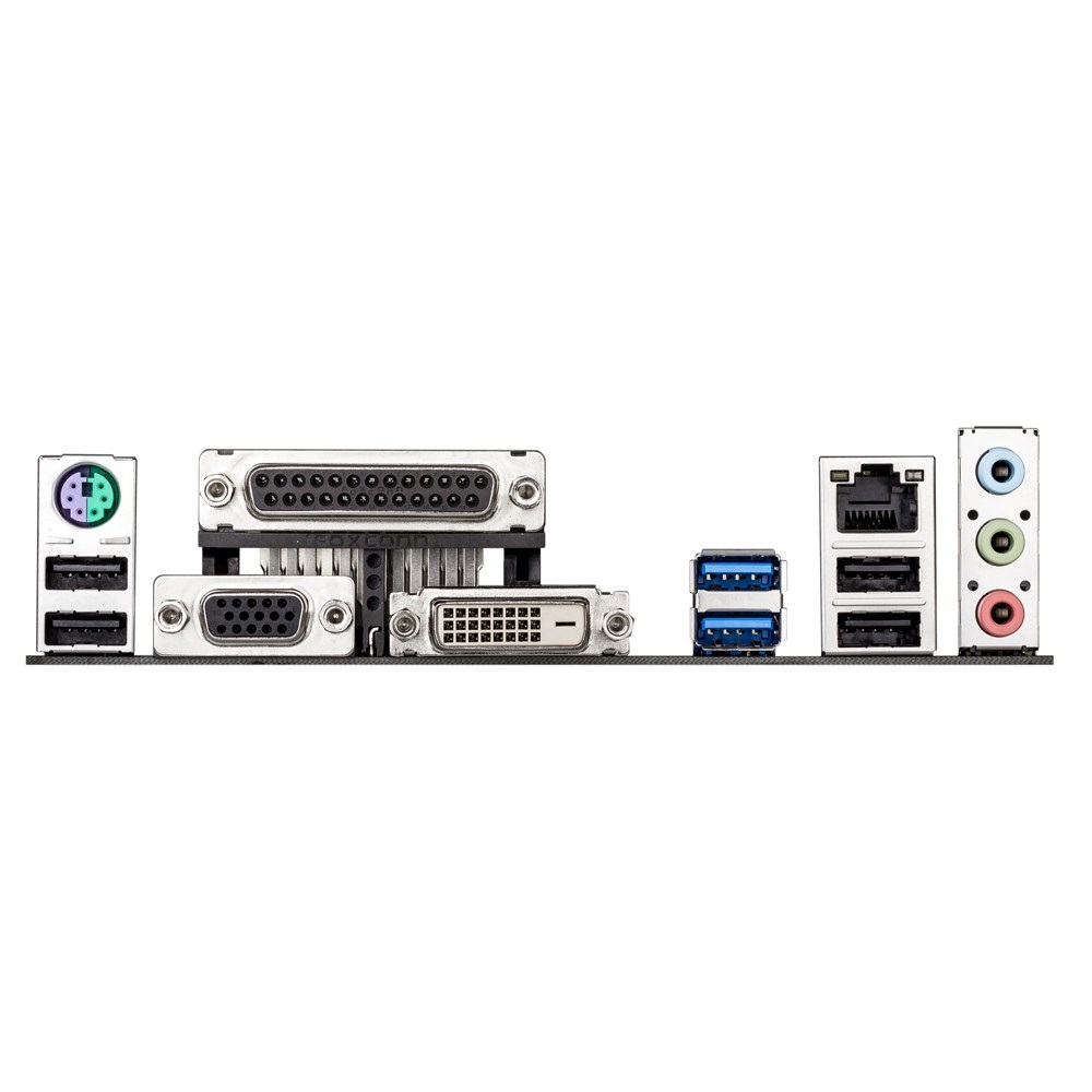 Mother Asus B85M-D Plus DDR3  LGA 1150  Vga/Dvi/USB3.0 /SATA