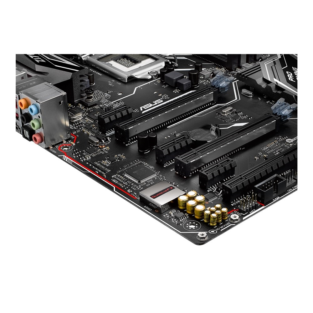 Mother Asus Z170 PRO GAMING/AURA 4xDDR4,M2/Usb3.1/DVI/DP/HDMI LGA 1151