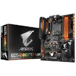 Mother Gigabyte GA-AX370 GAMING K7 DDR4 AORUS AMD Ryzen