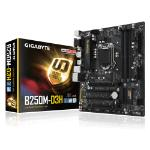 Mother Gigabyte GA-B250M-D3H DDR4 LGA 1151