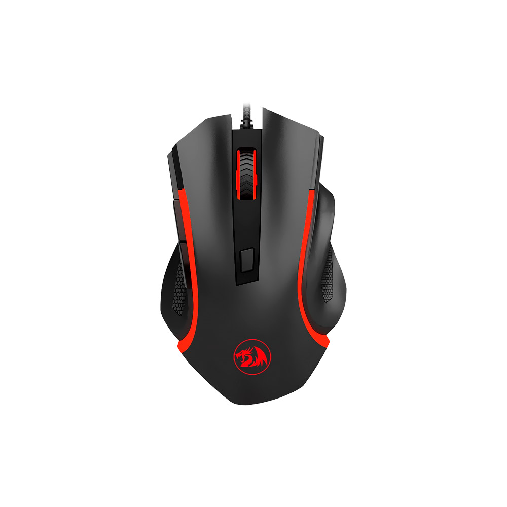 Mouse Gamer Redragon Nothosaur M606 3200dpi