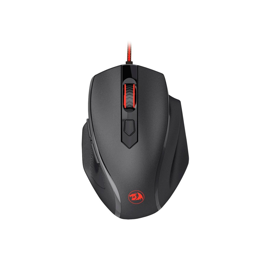 Mouse Gamer Redragon Tiger M709 10000DPI