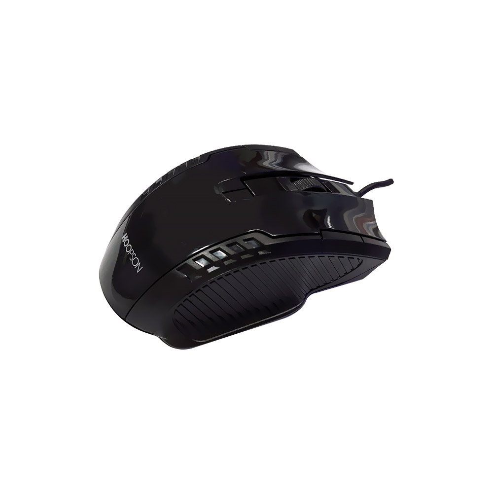 Mouse Óptico USB Hoopson MS-032