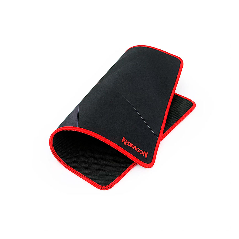 Mousepad Gamer Redragon Capricorn, Speed, 330 x 260 x 3mm - P012