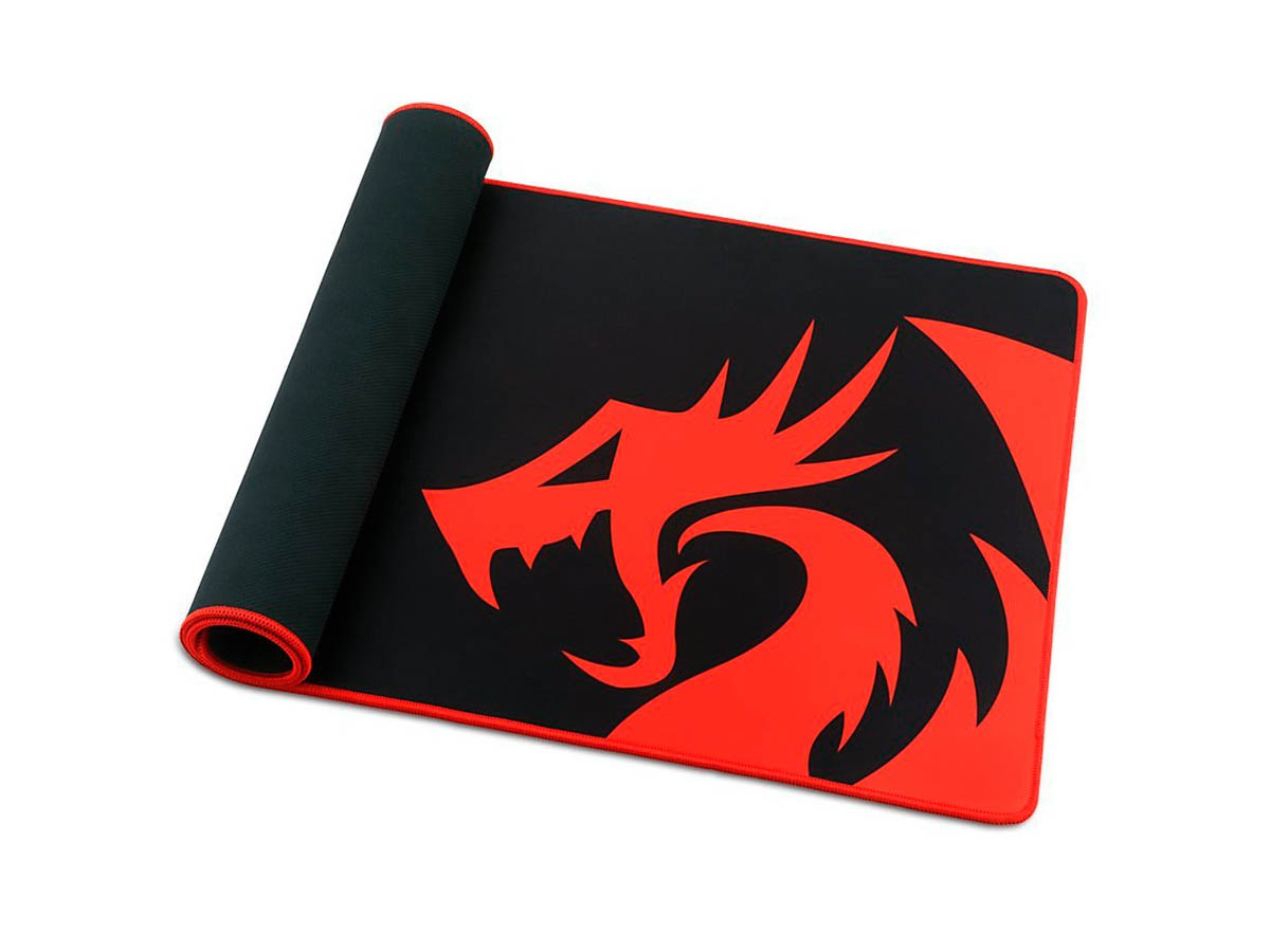 Mousepad Gamer Redragon Kunlun Speed P006A 880x420x4mm