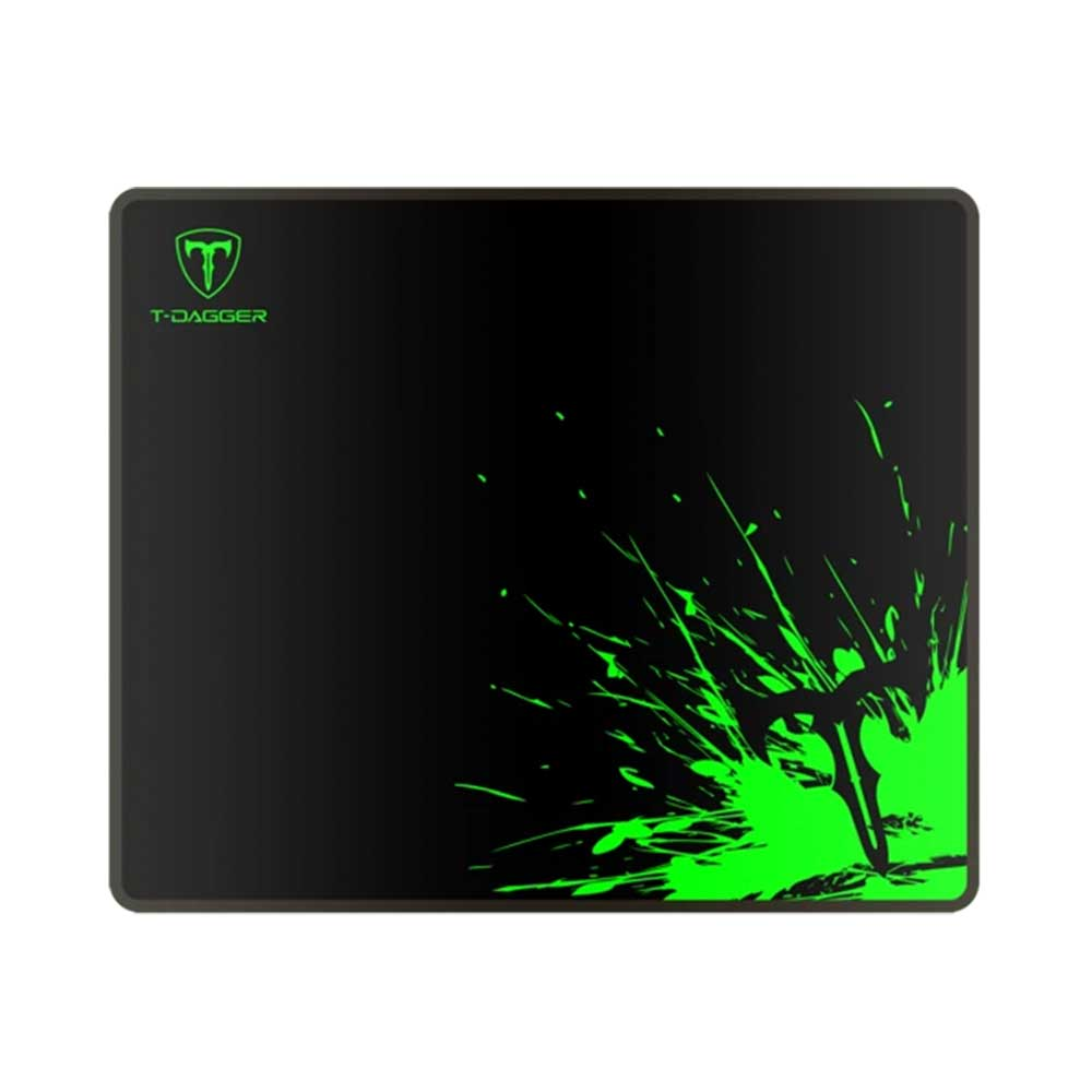Mousepad Gamer T-Dagger Lava S, Pequeno (290x240mm) - T-TMP100