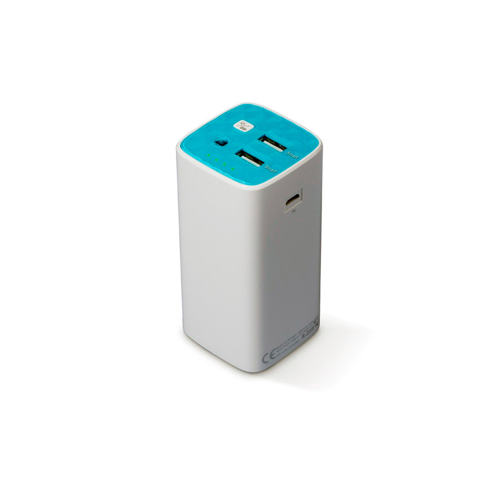 Power Bank TP-Link TL-PB10400 Carregador Portátil 10400mAh