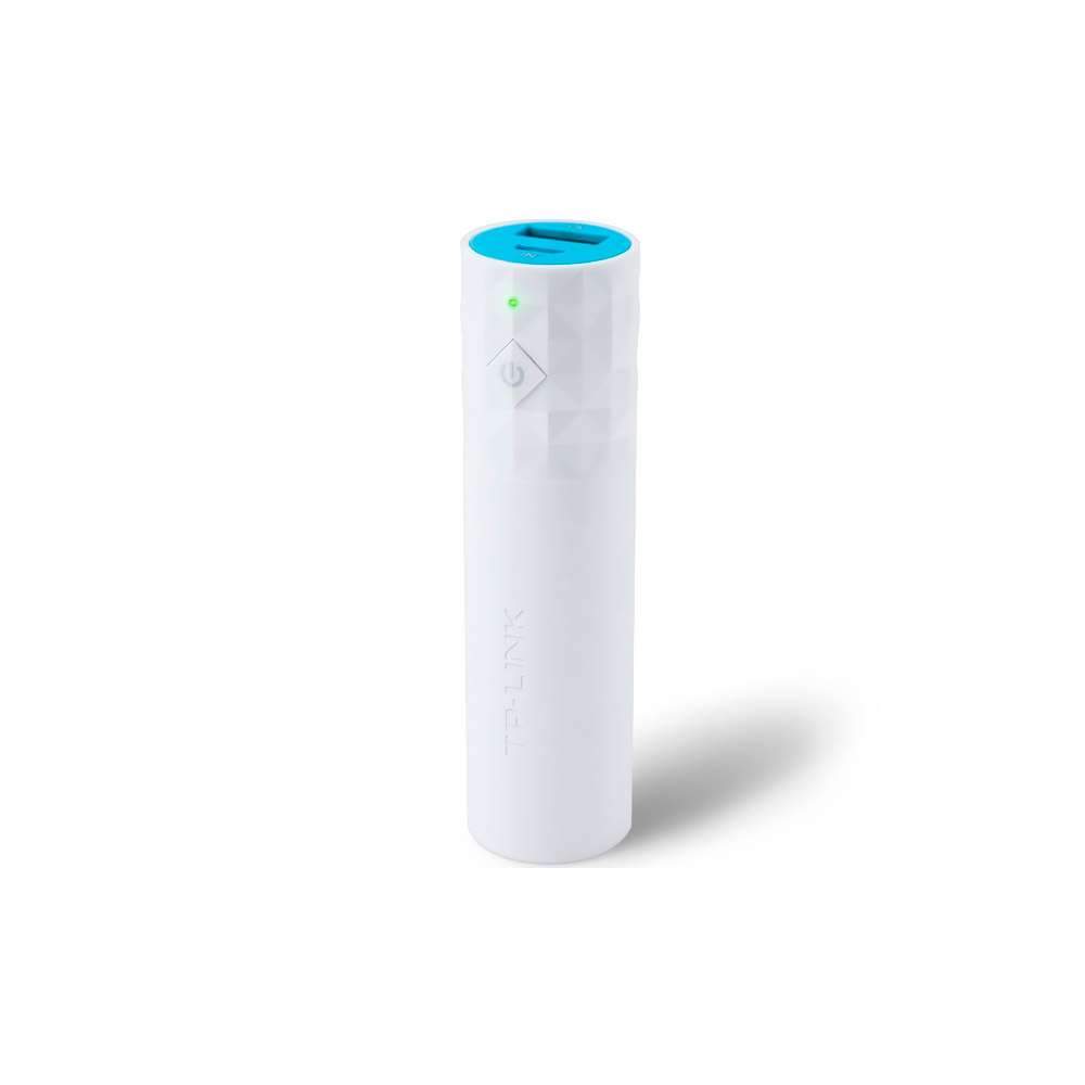 Power Bank TP-Link TL-PB2600 Carregador Portátil 2600mAh