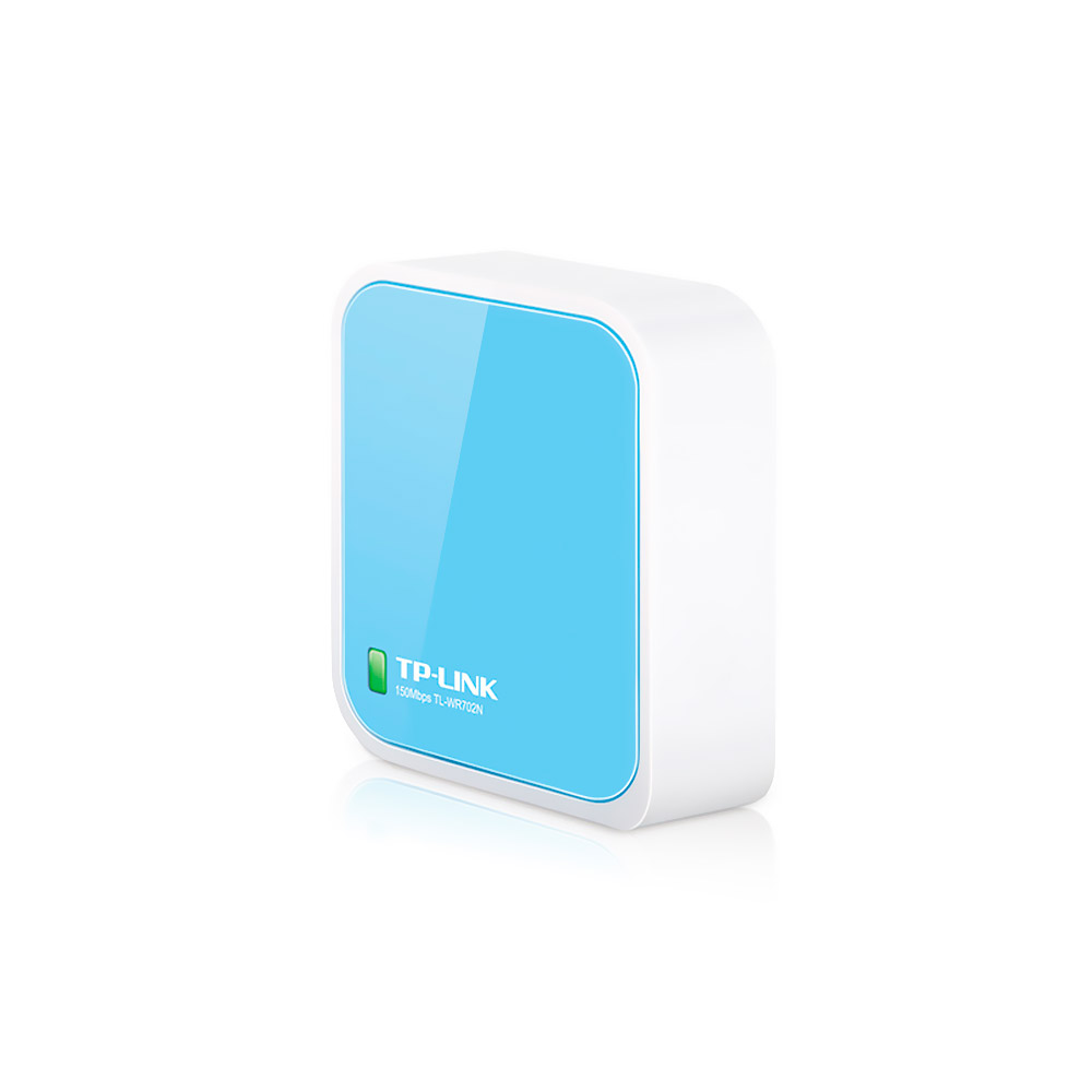 Roteador 150Mbps TP-Link TL-WR702N  Wireless