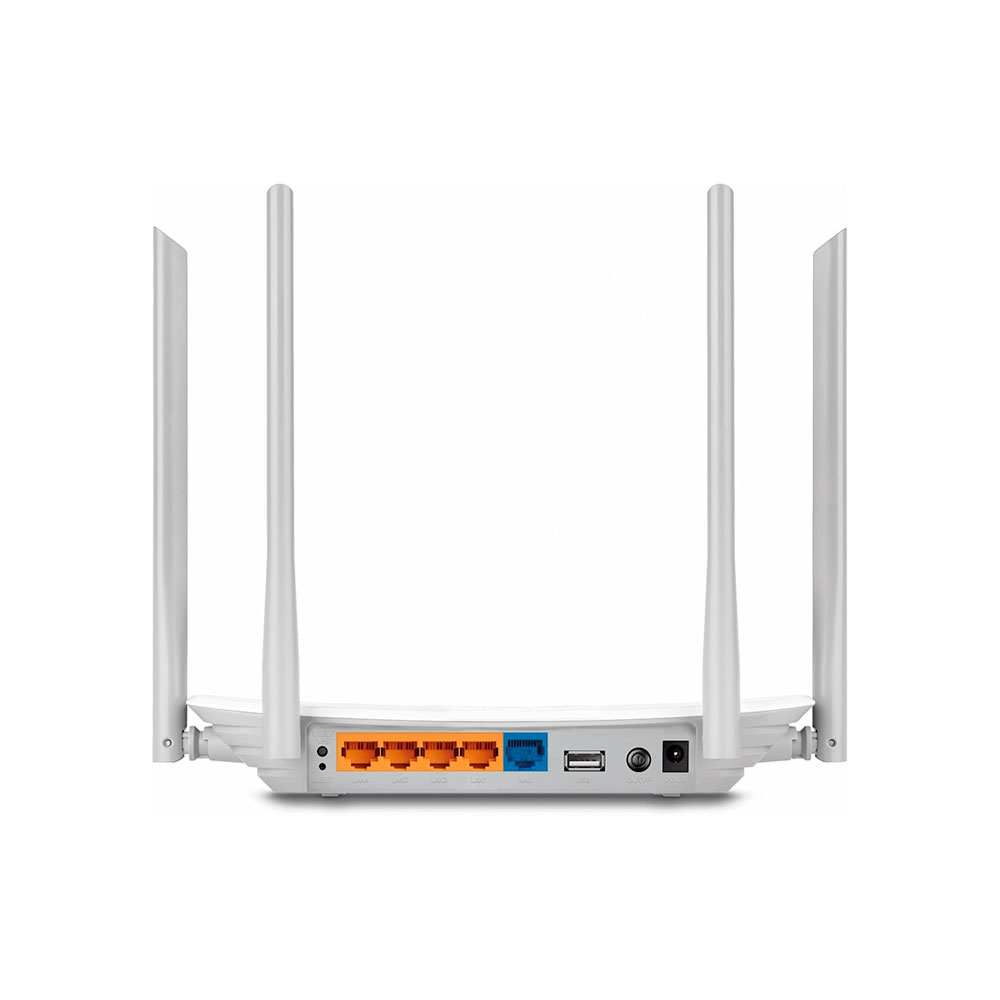 Roteador TP-Link Archer C5W Wireless Dual Band AC 1200