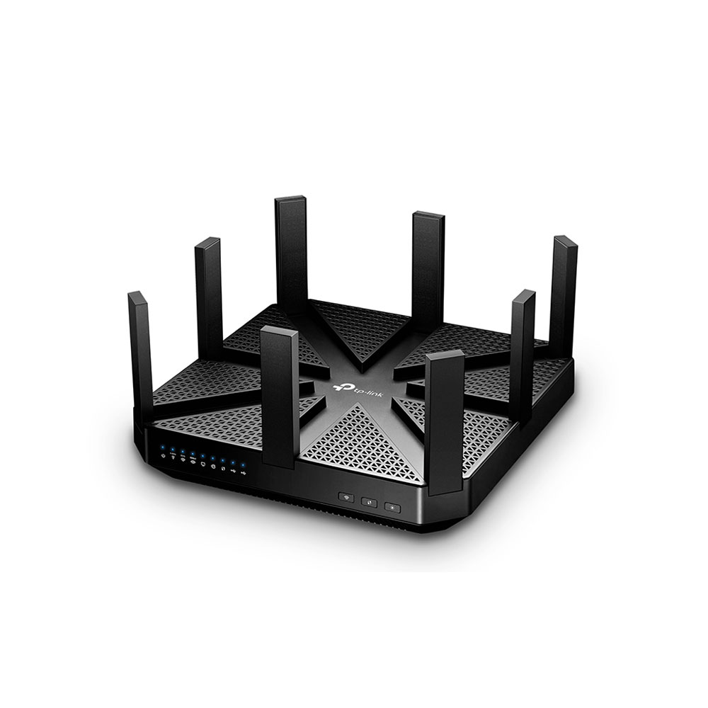 Roteador TP-Link Archer C5400 Wireless Gigabit Tri-Band