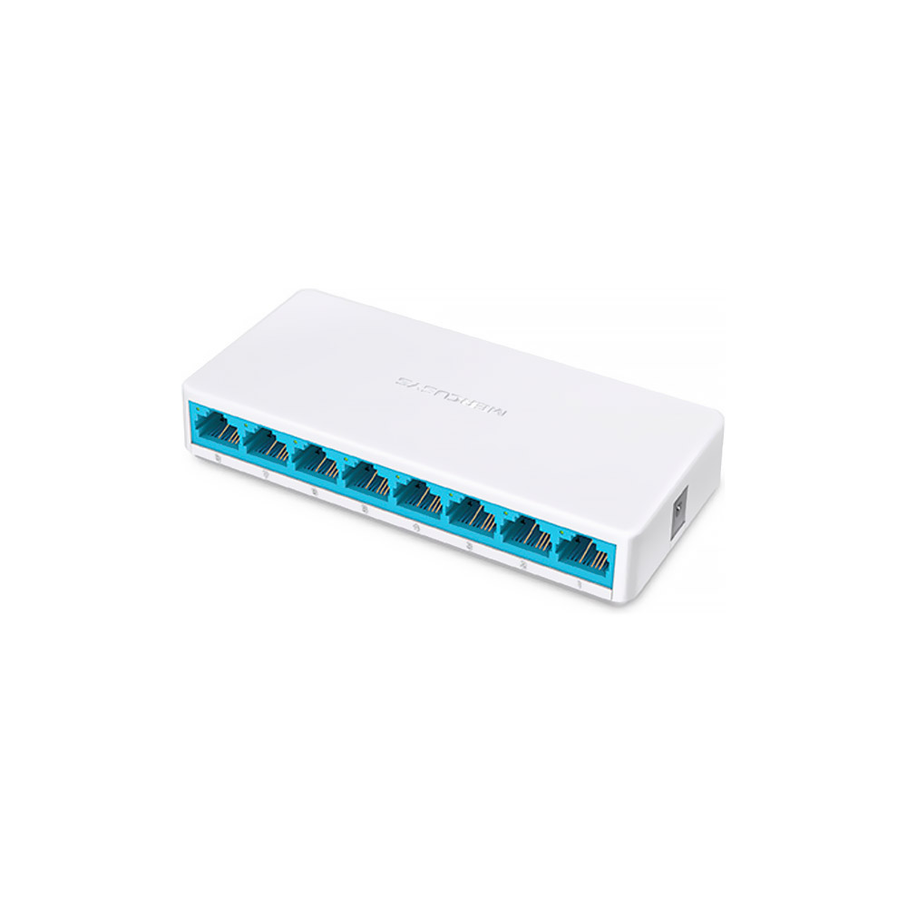 Switch TP-Link 08pt Mercusys MS108 10/100