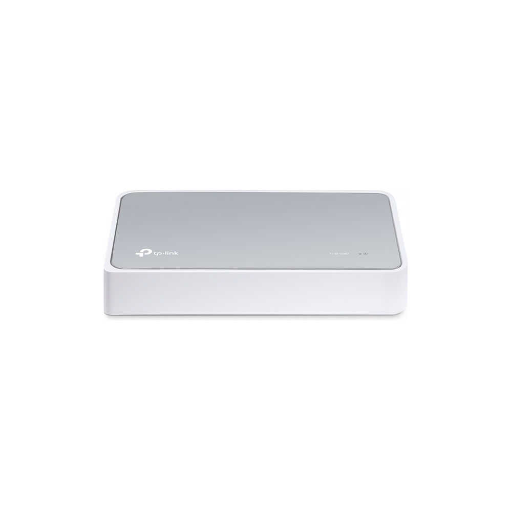 Switch TP-Link 08pt TL-SF1008DV 10/100